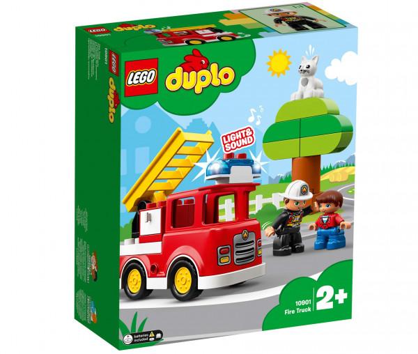 10901 LEGO® DUPLO® Feuerwehrauto