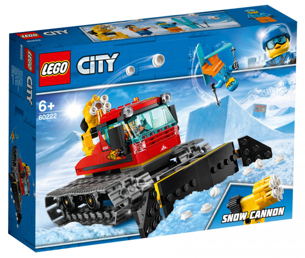60222 LEGO® City Pistenraupe