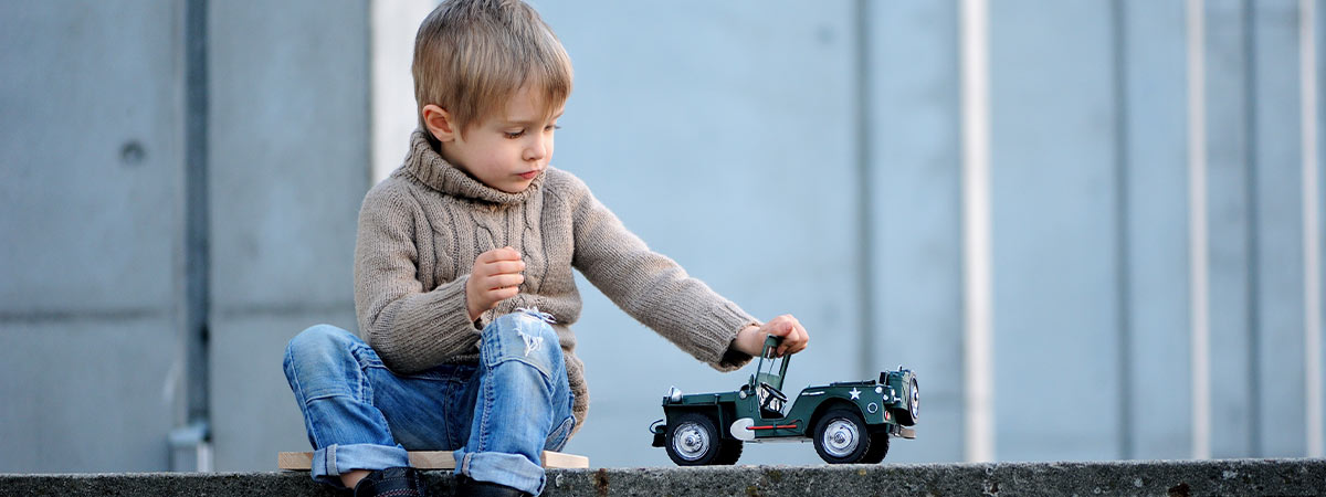 Fahrzeuge ohne Fernsteuerung