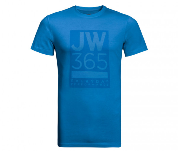 Jack Wolfskin Herren T-Shirt