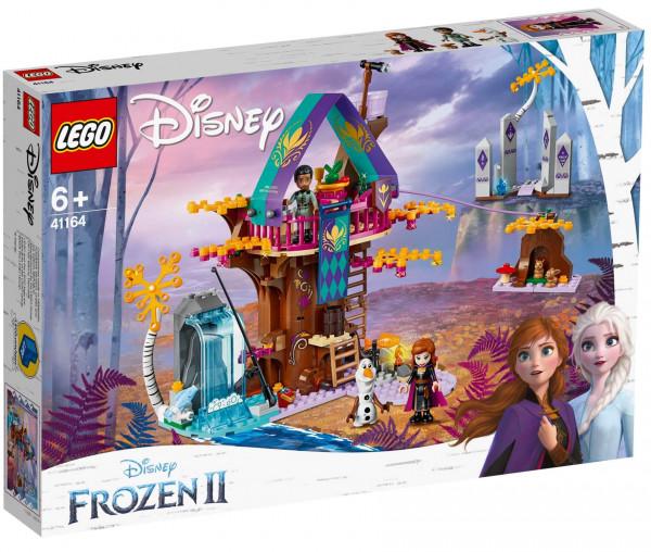 41164 LEGO® Disney™ Verzaubertes Baumhaus