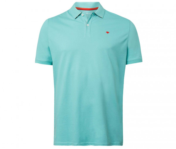 Tom Tailor Herren Polo-Piquee