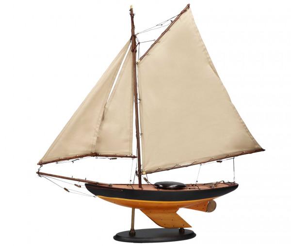 Tony Brown Segelyacht Modellschiff