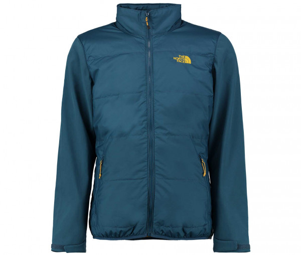 The North Face Herren Softshell Jacke Arashi