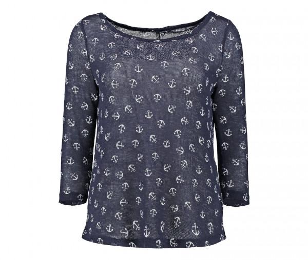 Hailys Damen Shirt Diana