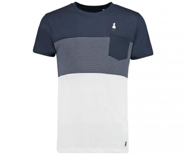 """Inselleben Herren T-Shirt """"Fred"""""""
