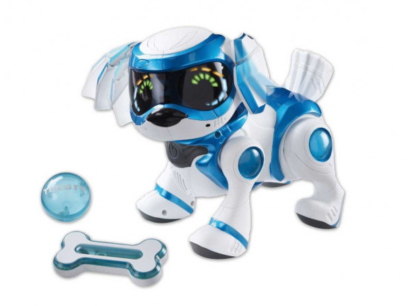 Teksta 5G interaktiver Roboter Hund