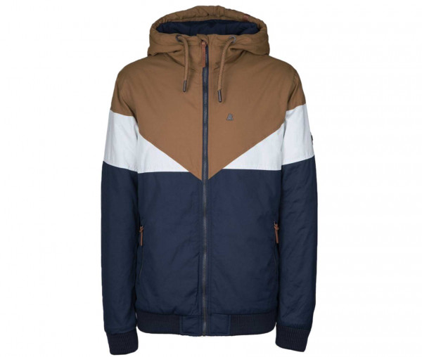 Alife and Kickin Herren Jacke Jack