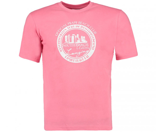 Tony Brown Herren T-Shirt Miami Beach