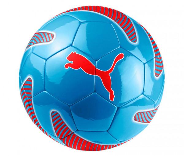 Puma Fußball Big Cat Ball blau