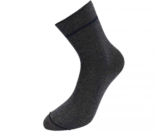 "Julia Brown 2er Pack Damen Socken ""Cloe"""