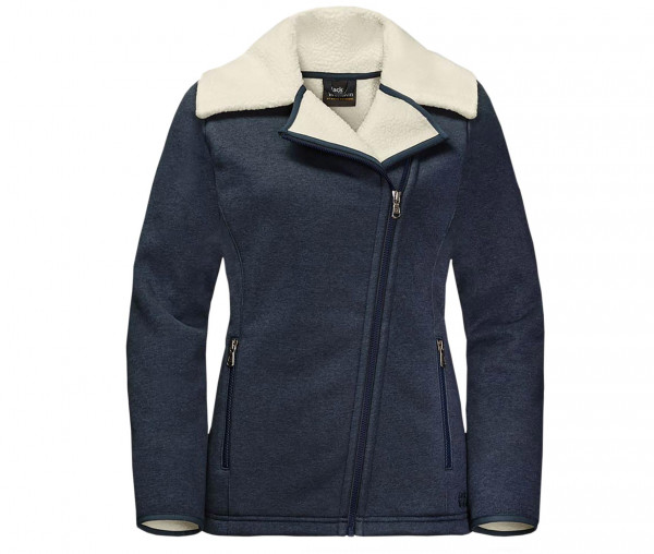 Jack Wolfskin Damen Terra Nova Jacket