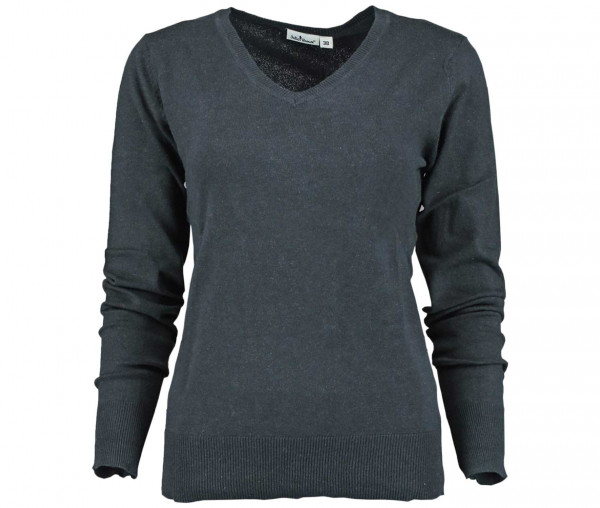 Julia Brown Damen Strick Pullover