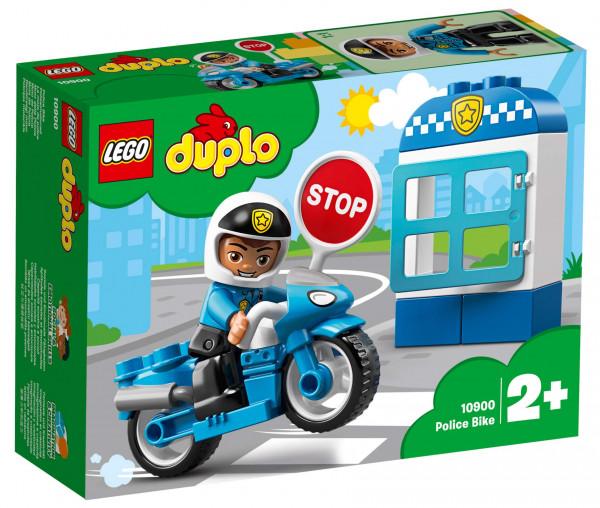 10900 LEGO® DUPLO® Polizeimotorrad