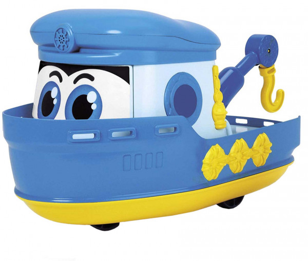 DICKIE TOYS Happy Boat 25 cm