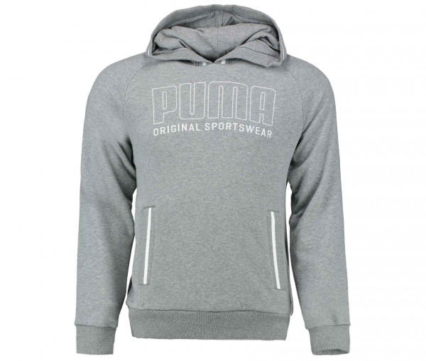 Puma Athletics Hoodie Herren Sweatshirt