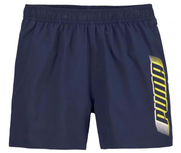Puma Herren Summer Shorts