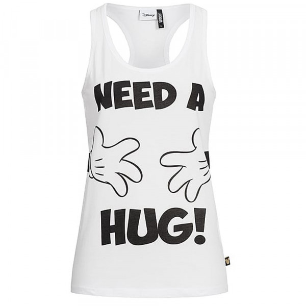 Hailys Damen Tank Top Need a Hug