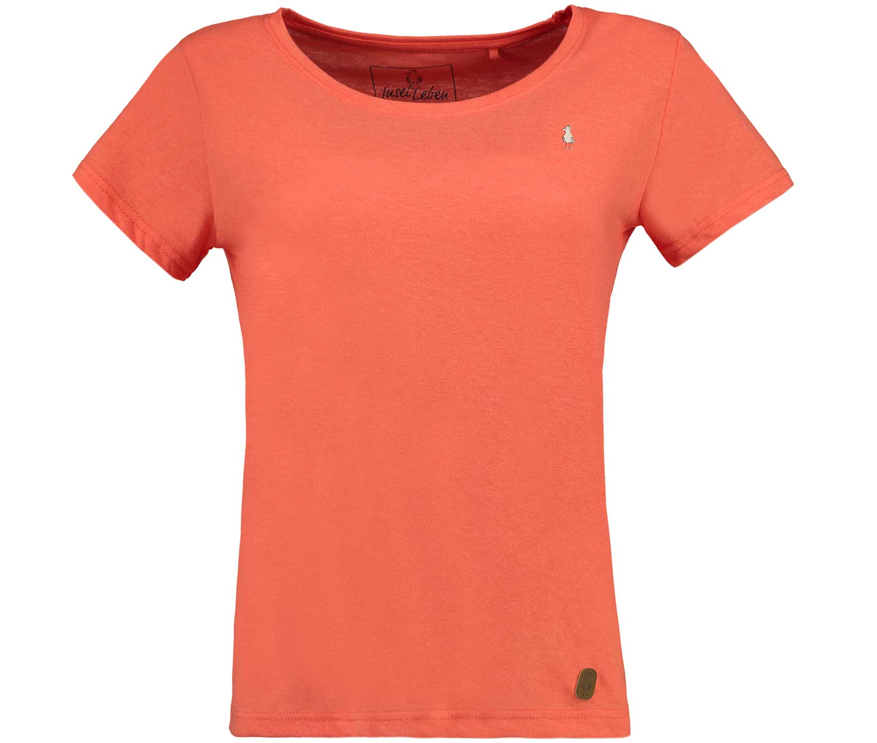 Damen Rot Tops & T Shirts