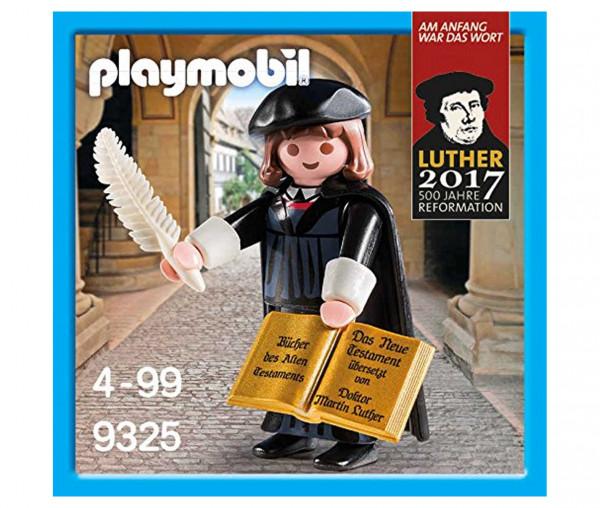 Playmobil - Figur Martin Luther - 500 Jahre Reformation - 9325