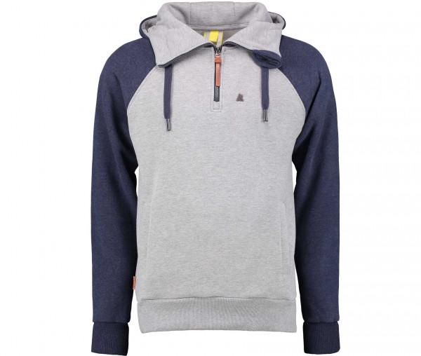 Alife and Kickin Herren QuentinAK Sweatshirt