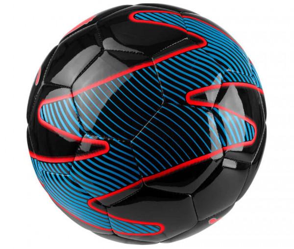 Puma Fußball Big Cat Ball schwarz