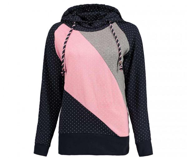 Colloseum Damen Sweatshirt HD Pauline