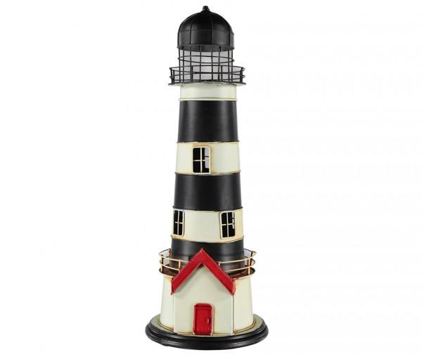 Tony Brown Leuchtturm Schwarz-Weiß-Rot