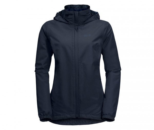 Jack Wolfskin Damen STORMY POINT JACKET W