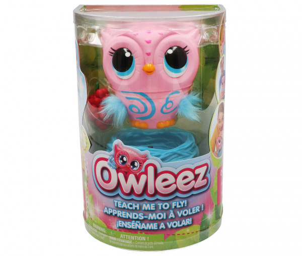 Amigo Owleez