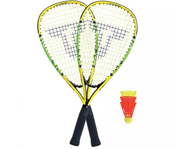 Speed Badminton Schläger-Set 4000