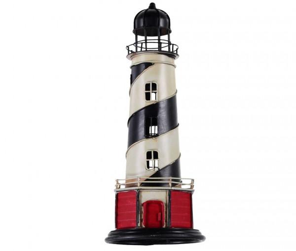 Tony Brown Leuchtturm 13 x 13 x 32 cm