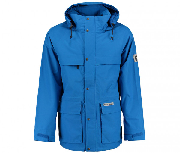 Jack Wolfskin Herren Jacke RAINY DAYS MEN