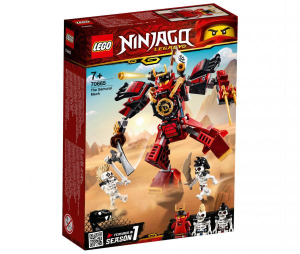70665 LEGO® NINJAGO® Samurai-Roboter