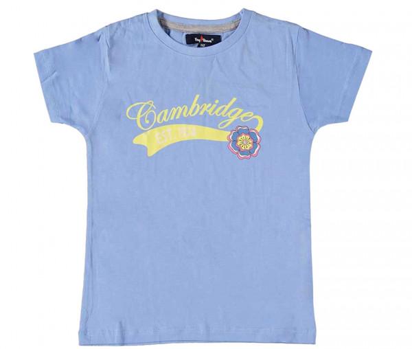 Tony Brown Mädchen T-Shirt