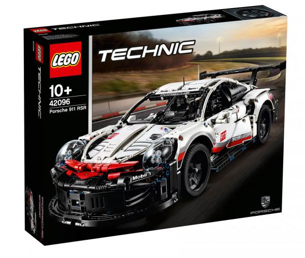 42096 LEGO® Technic Porsche 911 RSR