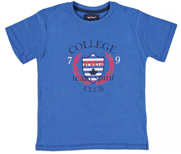 "Tony Brown Jungen T-Shirt ""College"""